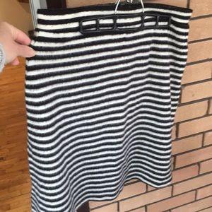 Anthropologie Skirt Size 14